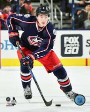 Zach Werenski Columbus Blue Jackets NHL Action Photo TT146 (Select Size)