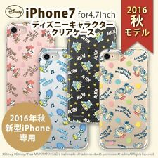 iPhone 7 Case iJacket Disney Character Clear Case Select Character from Japan
