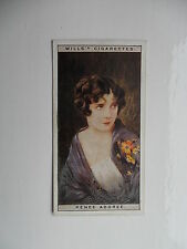 Wills' Cinema stars 1st series cards 1928-choose the ones you need.