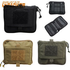 1000D Military Molle Tactical Magazine DUMP Drop Pouch Tools Bag First Aid Bag