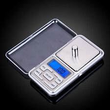 New 500g 0.01g Digital Precision Weight Electronic Pocket Lab Scale Mini Jewelry