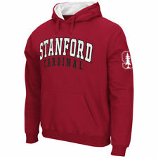 Stanford Cardinal Stadium Athletic Double Arches Pullover Hoodie - NCAA