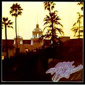 Hotel California by Eagles (CD)