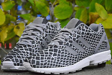 Adidas ZX Flux Mens Shoes Trainers Sneakers Running Shoes La Trainer Reflective