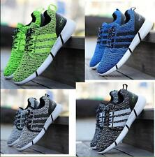 Hommes Femmes Sneakers Fitness Chaussures Baskets sport Casual Shoes Jogging  yp