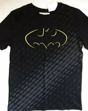 NWT Gap Kids 10 Large 14-16 XXL Junk Food Batman Black T-shirt