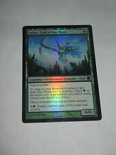 Nylea, God Of The Hunt from Theros Foil X1 Near Mint Minus NM- MTG Magic