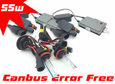 H11 H8 55W XENON HID GAS DISCHARGE CONVERSION KIT CANBUS TOYOTA PRIUS 2009+ FOG