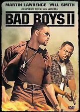 Bad Boys II (DVD, 2003, 2-Disc Set, Special Edition) - Like New