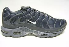 Nike Air Max Plus GPX Tn Tuned 1 Dark Grey White Mens Trainers 844873 004