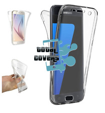 USA Shockproof 360° Gel TPU Silicone Case Cover sony ericsson xperia x f5122