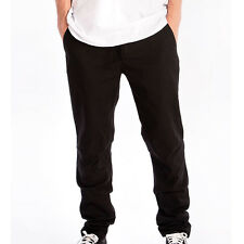 Crooks & Castles The Ellis Woven Pants in Black NWT Crooks and Castles FREE SHIP