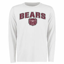 Missouri State University Bears Proud Mascot Long Sleeve T-Shirt - NCAA