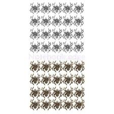 20pcs Antique Metal Animal Spider Insect Charm Pendants Jewelry DIY Accessories