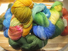 Valley Yarns Handpainted Charlemont Merino Silk - 9 colors