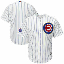 Majestic Chicago Cubs Baseball Jersey - MLB