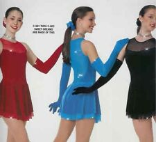 Jazz Dance Costume  lyrical skate pageant sweet dreams are made of this