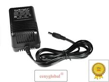16V~ AC Adapter For Peavey Dual DeltaFex Stereo Effects Processor Power Supply