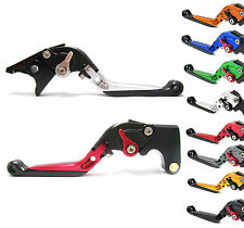 Folding Extendable Brake Clutch Levers for BMW K1300 S/R/GT 09-13 K1600 2011-14
