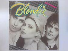 Eat To The Beat  Vinyl (Blondie - 1979-09-28) CDL 1225 (ID:14915)