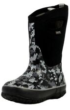 Bogs Boots Boys Kids Classic Digital Camo Waterproof Insulated 71856