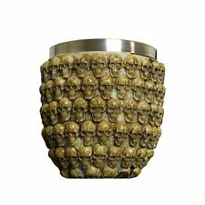 MAGIC: Sea of Skulls Chop Cup and Balls (Large ) by Mike Busby - Trick