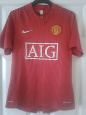 32 X Mens Football Shirt - Manchester United HOME AWAY CHAMPIONS LEAGUE TRAINING