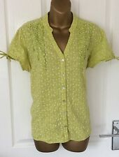 LOVELY PLUS SIZE 16 BLOUSE TOP LADIES CLOTHING*