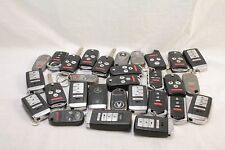 Wholesale Lot of 29 Acura Used Keyless Entry Remotes (46-7A)