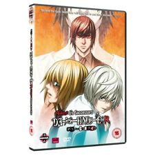 Death Note Relight Volume 2 L's Successors DVD Brand New