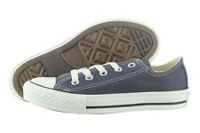 Converse All Star Chuck Taylor OX 3J237 Classic Canvas Shoes Kids Medium Youth