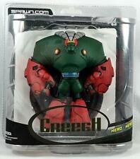 THE CREECH Ultra Action Figure THE ADVENTURES OF SPAWN Series 2 MCFARLANE TOYS