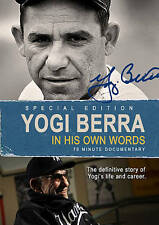 Yogi Berra: In His Own Words Yogi Berra, Mickey Mantle, George Steinbrenner, De