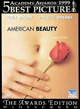 American Beauty (1999) Annette Bening, Thora Birch, Chris Cooper, Peter Gallagh