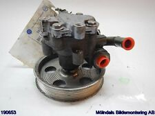 AUDI A4 (8E2, B6) Power steering pump  2002