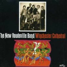 NEW VAUDEVILLE BAND - WINCHESTER CATHEDRAL NEW CD