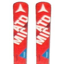 Atomic 16 - 17 Redster FIS Speed Skis NEW !! 238cm