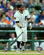 Ian Kinsler Detroit Tigers 2017 MLB Action Photo UC226 (Select Size)