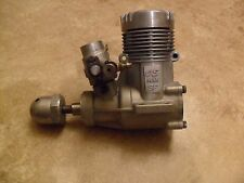 Vintage RC Airplane Engine OS-MAX 46 SF Great