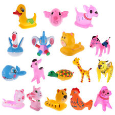 Inflatable Animals Blow-up Pool Kids Toy Sea Beach Decoration Party Supply