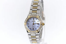 Ladies Citizen EW0894-57D Eco-Drive Riva Stainless Diamond Accented Watch