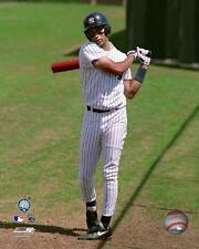 Derek Jeter New York Yankees MLB Action Photo LM160 (Select Size)