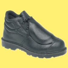 Delta Plus CAPPS LH410SM Metatarsal Mens Safety Work Boots Composite Toe Cap New