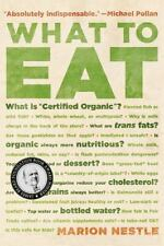 What to Eat Nestle, Marion Paperback