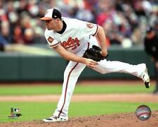 Alec Asher Baltimore Orioles 2017 MLB Action Photo UE001 (Select Size)