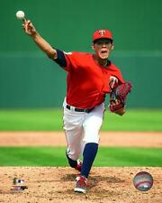 Jose Berrios Minnesota Twins 2017 MLB Action Photo UE006 (Select Size)