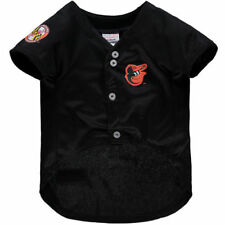Baltimore Orioles MLB Dog Jersey - MLB
