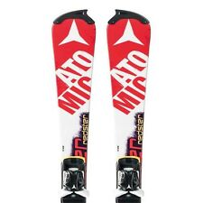 Atomic 14 - 15 Redster FIS Slalom Skis w/X12 RS (Neox) Bindings NEW !! 158cm