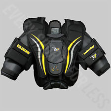 Vaughn V7 VP XF Youth Ice Hockey Goalie Chest Protector (NEW)