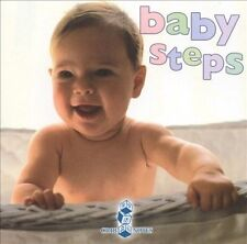 Bedtime Songs for Babies: Baby Steps Bedtime Songs for Babies Audio CD